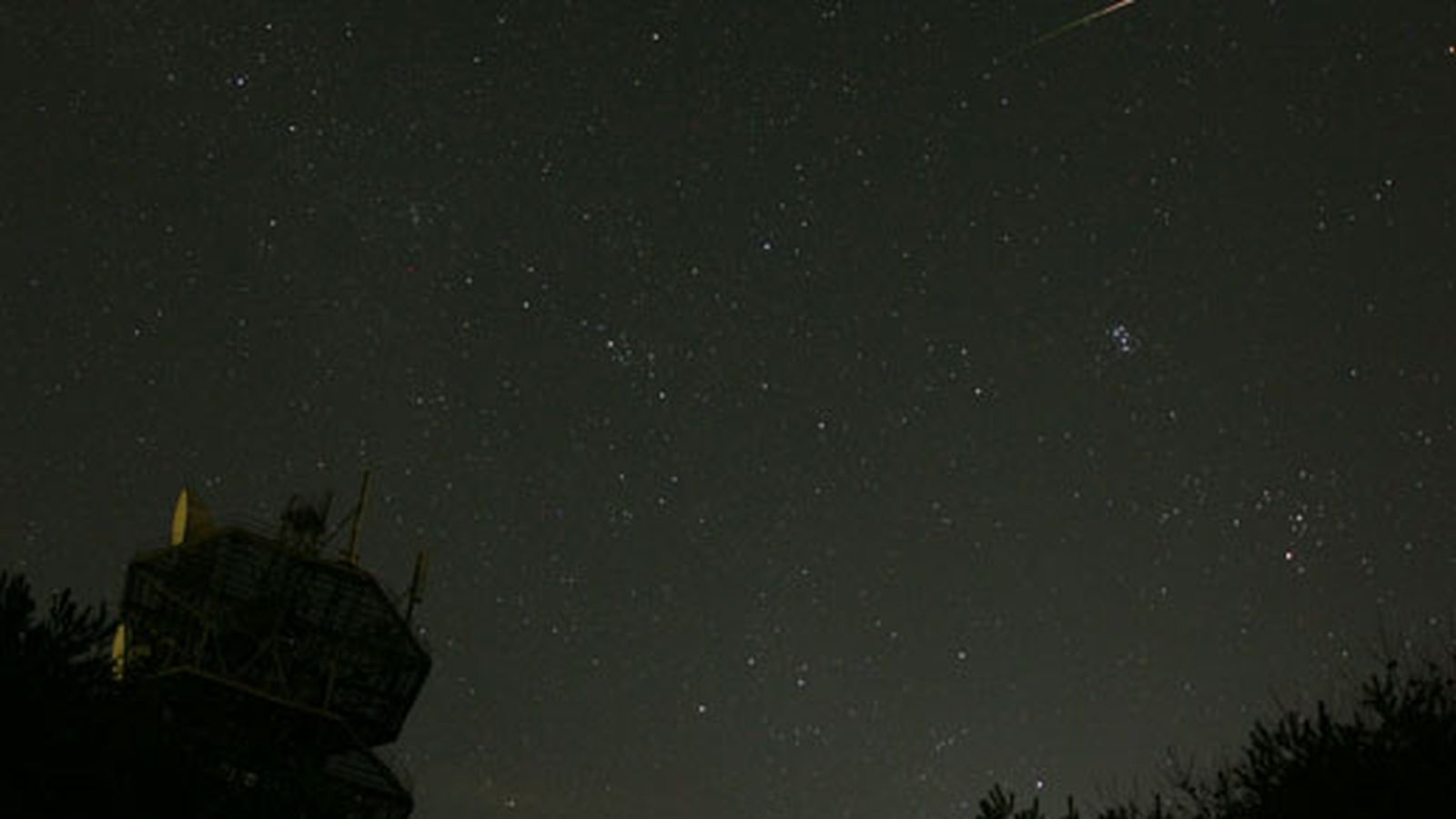 Watch this: 'the best meteor shower of the year' takes ...
