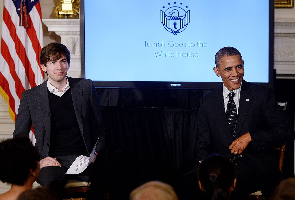 Obama Hosts Live Tumblr Q&A On Student Debt And Education