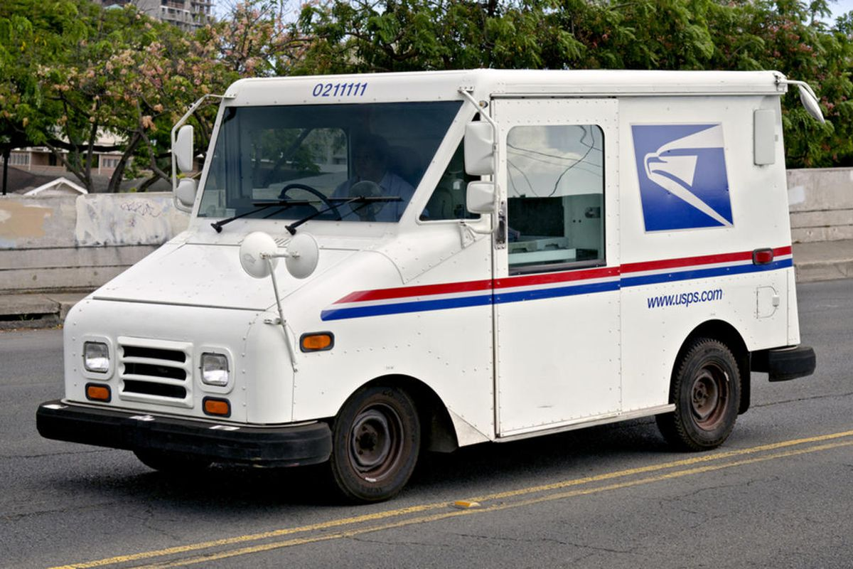 Postal Service Trucks Are Catching Fire And Have Been For Years