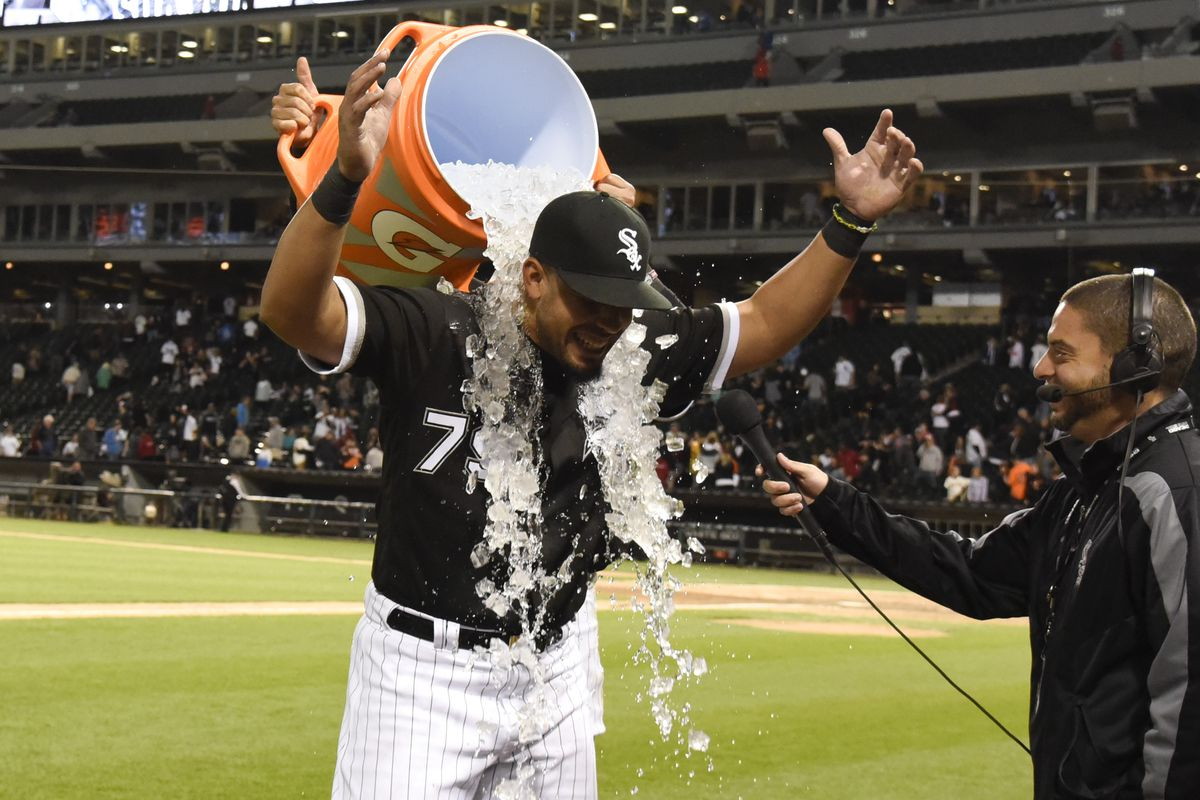 b365edce1 Jose Abreu and the five other cycles in White Sox history - South ...