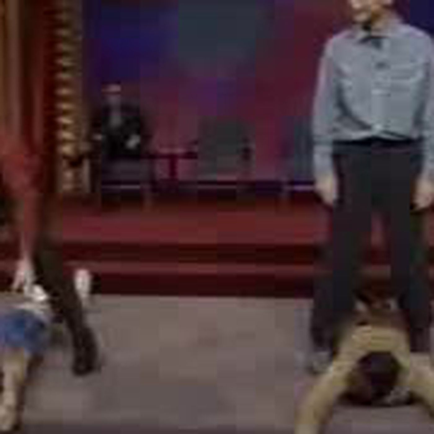 richard simmons whose line is it anyway download