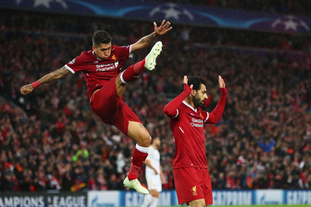 Liverpool vs. Roma 2018 results and highlights - SBNation.com
