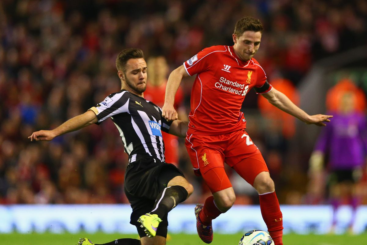 Adam Armstrong 'set for another Newcastle loan to Bolton Wanderers'