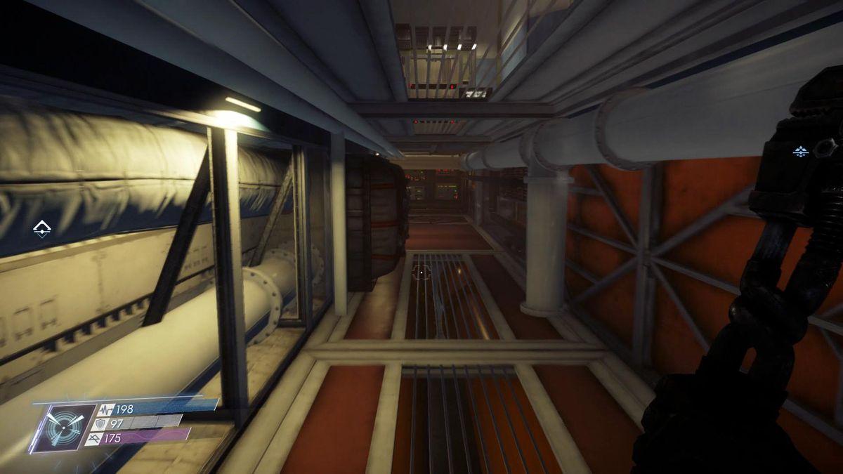 Prey guide: 'Reboot' walkthrough - Polygon