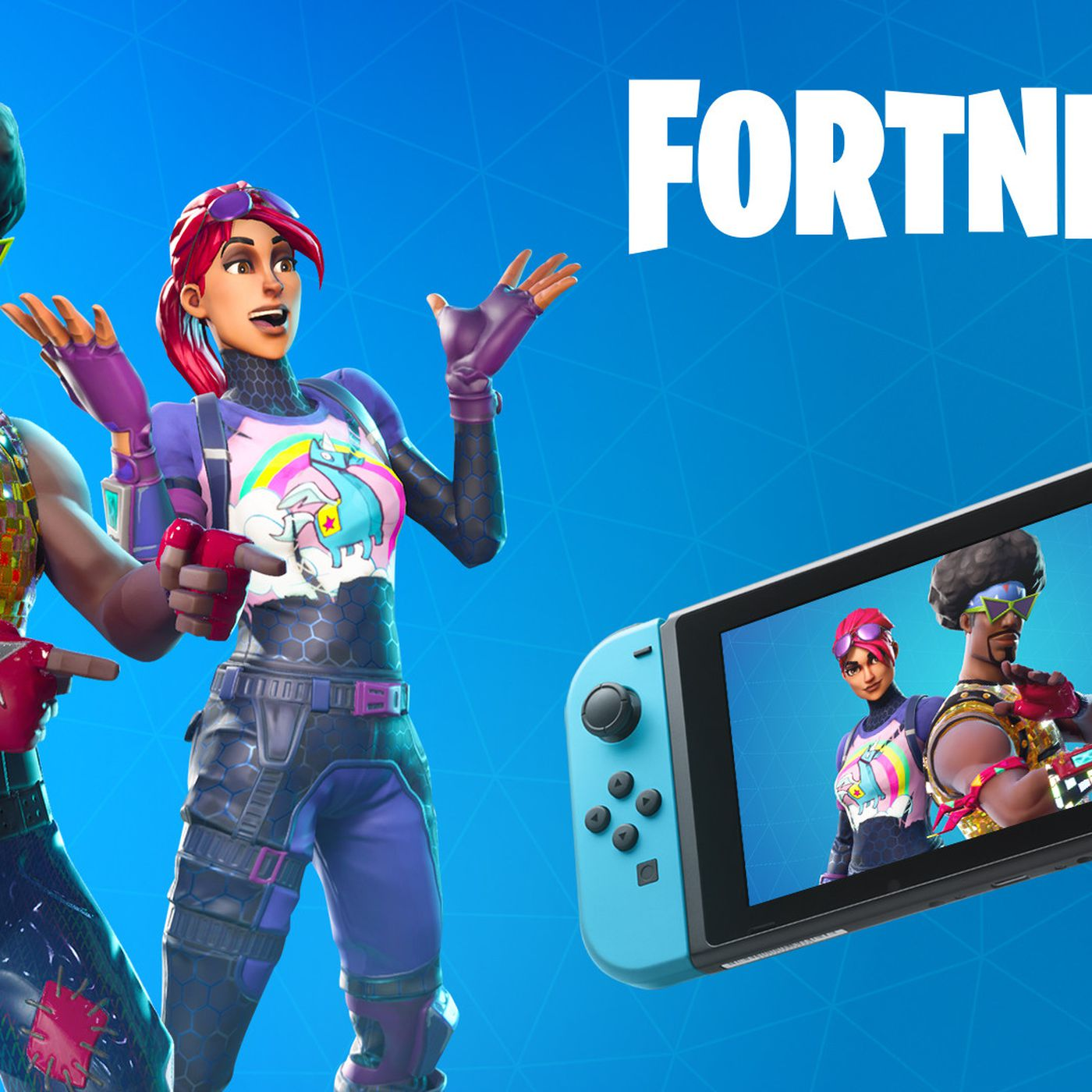 Sony Enabling Fortnite Cross Play For Ps4 Against Xbox And
