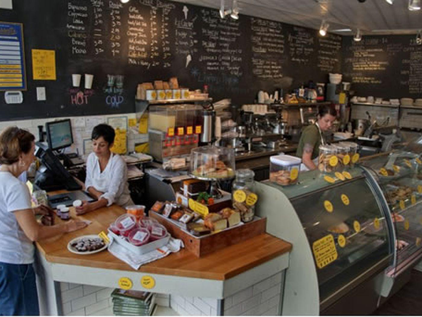 Milk & Honey Café Opening in Center City   Eater Philly