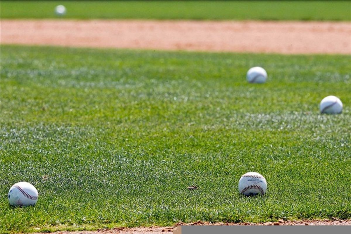 NU batters have made the left field berm look a lot like this the past 5 games.