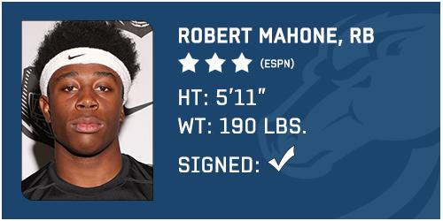 Mahone