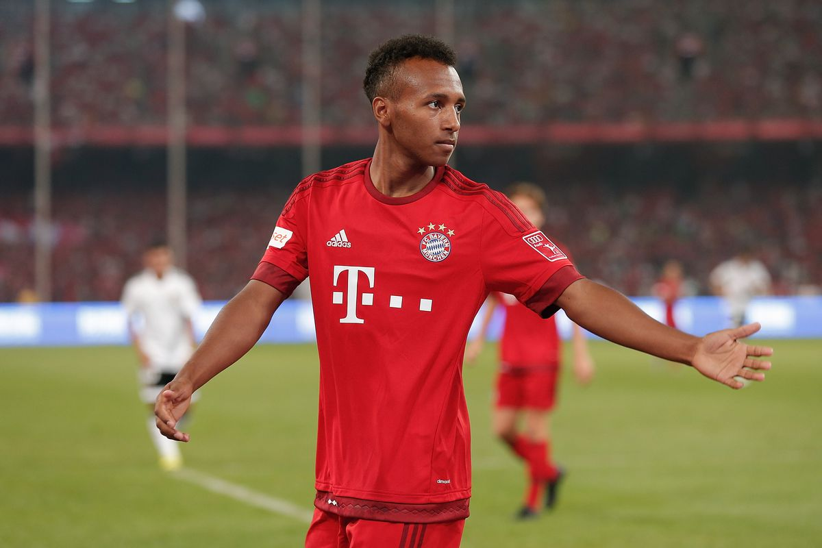 Julian Green Usmnt