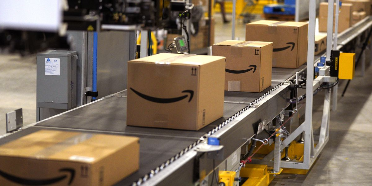 Amazon Bans Shoppers Who Return Too Much - Racked