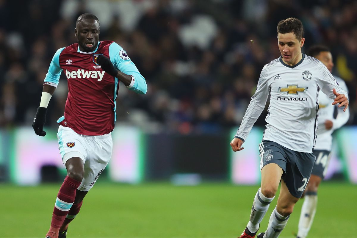 Injury bug strikes again: Kouyate out for start of season