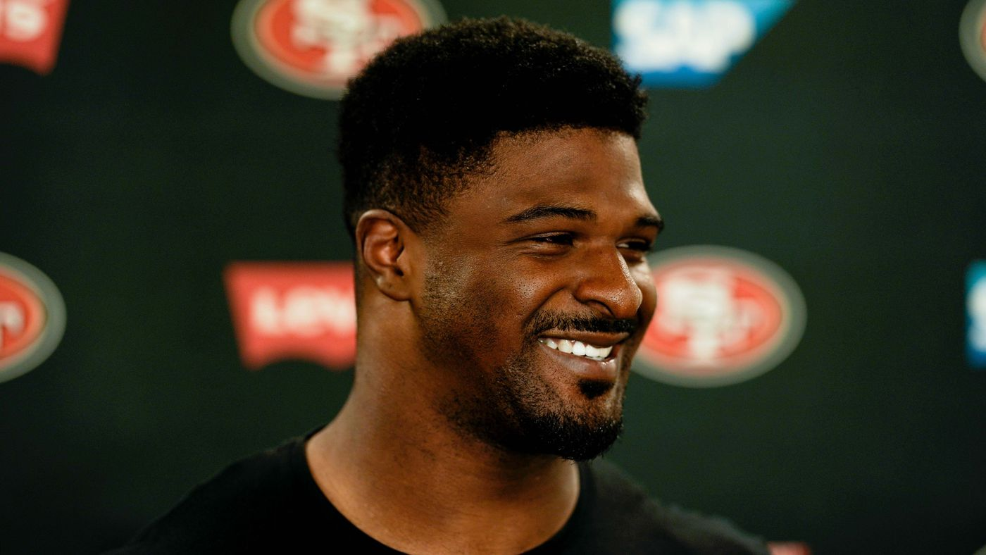 49ers injuries: Cutting Dee Ford in 2020 won't hurt the salary cap too much