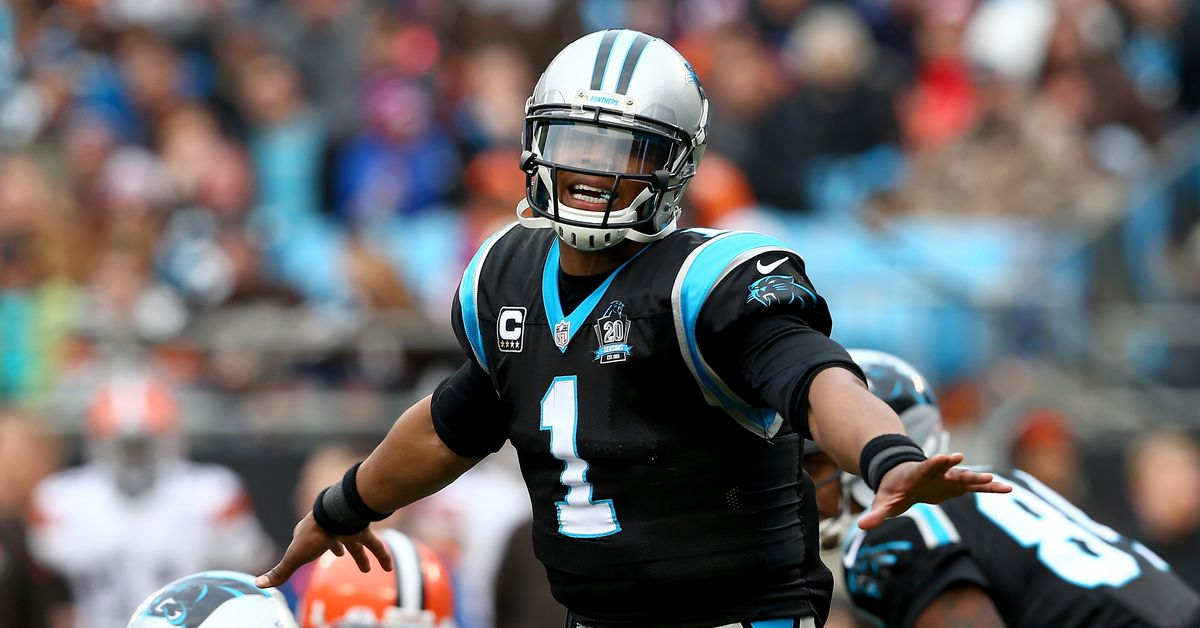 Panthers at Browns: How to follow the action
