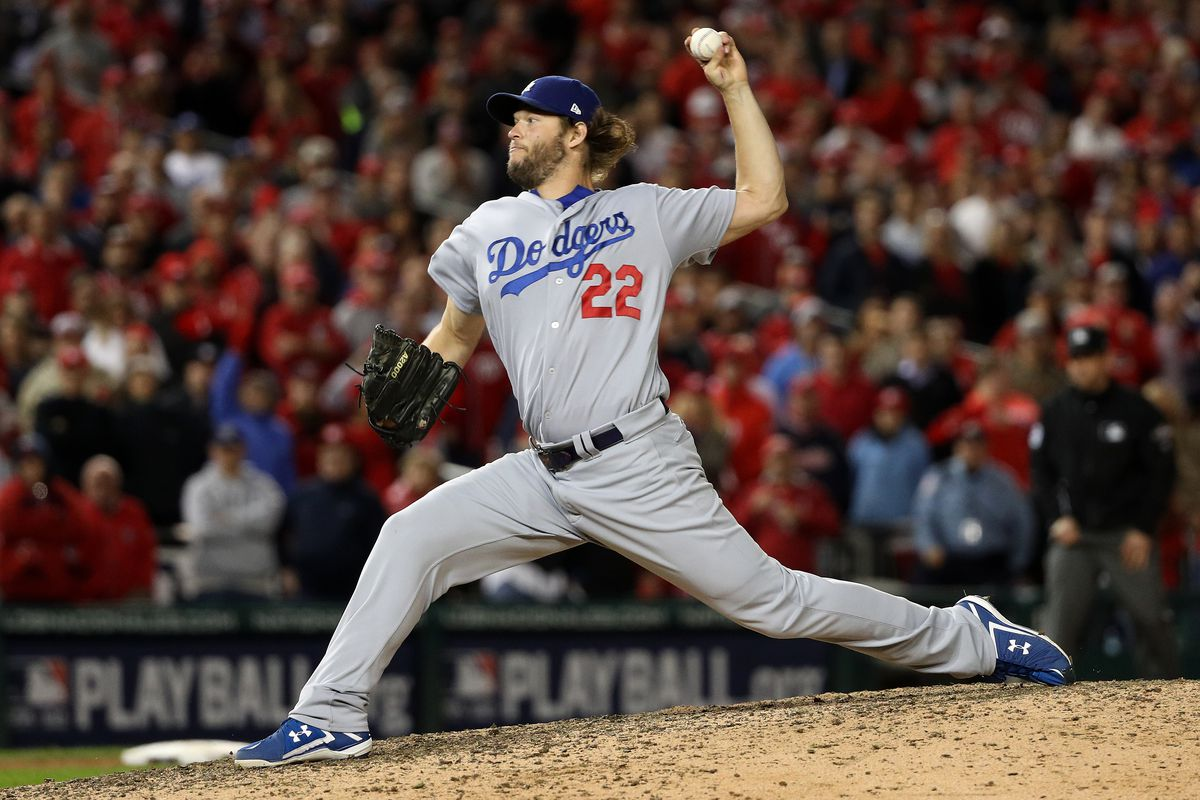 dodgers cubs nlcs stream schedule tv game patrick smith getty