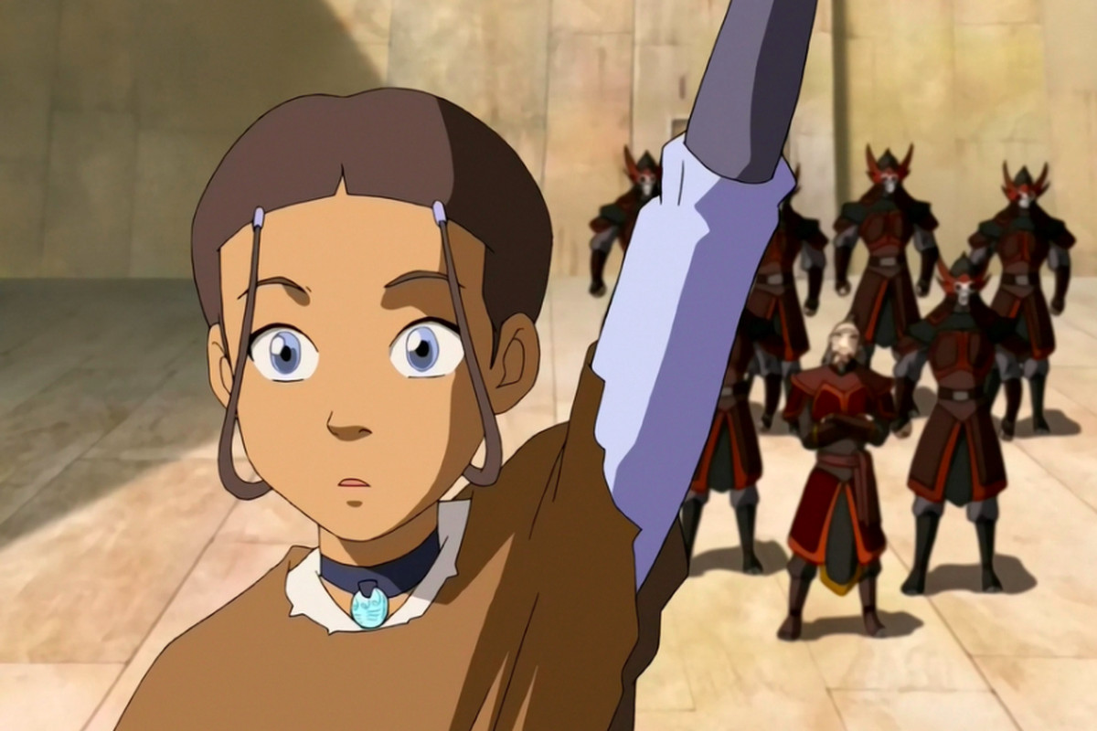 Avatar: The Last Airbender is back on Netflix, but don't start with the first episode - The Verge