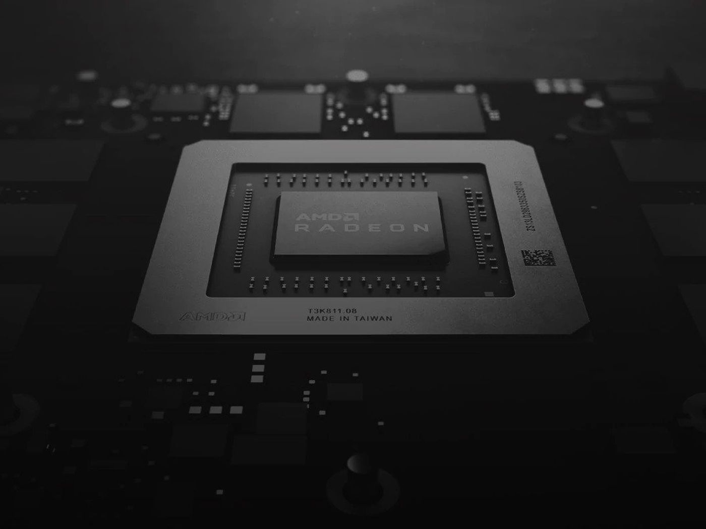 Amd S Radeon Rx 5500 Is Its New Entry Level Competitor To
