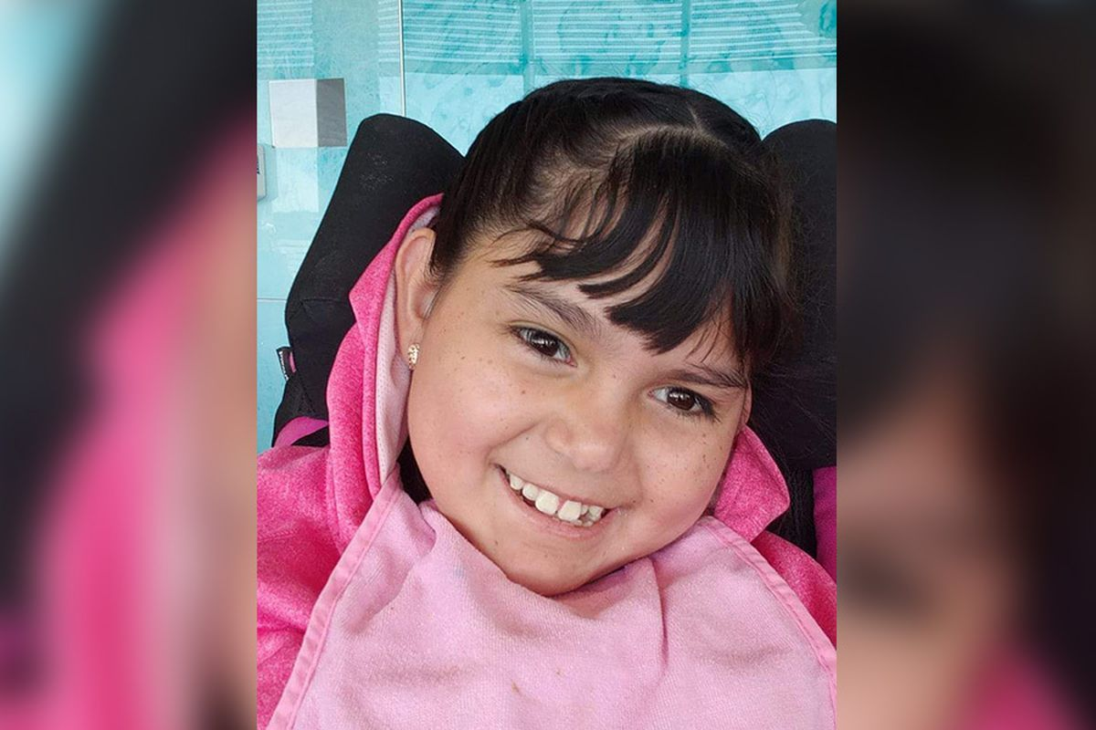 Jaqueline Paisano, 16, a Denver student, died from COVID-19 April 20, 2020.