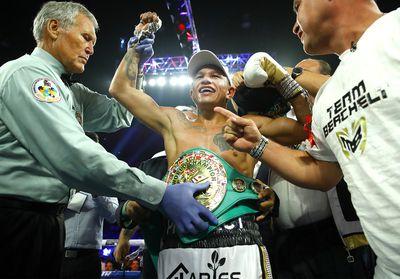 Miguel Berchelt victory - What's next for Oscar Valdez?