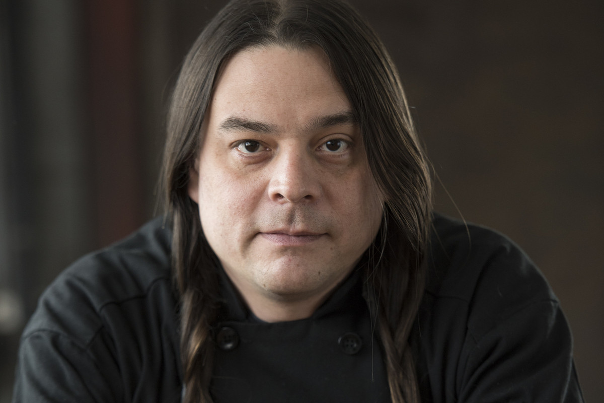 Sioux Chef