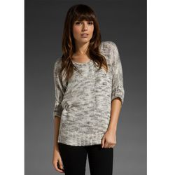 """<a href=""""http://www.revolveclothing.com/DisplayProduct.jsp?product=ARO-WK3&c=aro"""" rel=""""nofollow"""">Aro – Kaylee Sweater</a> ($127)."""