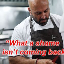 """<a href=""""http://eater.com/archives/2012/06/06/british-chef-sat-bains-bites-back-at-online-reviewers.php"""">British Chef Sat Bains Bites Back at Online Reviewers</a>"""