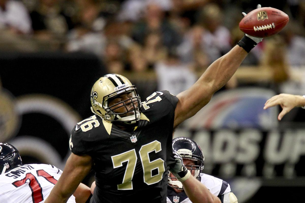 Who else should see extended playing time if 'Tis the Preseason again for the Saints?