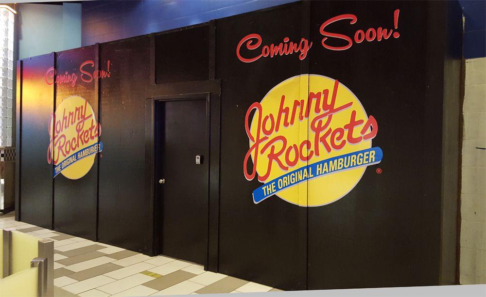 Johnny Rockets at the MGM Grand