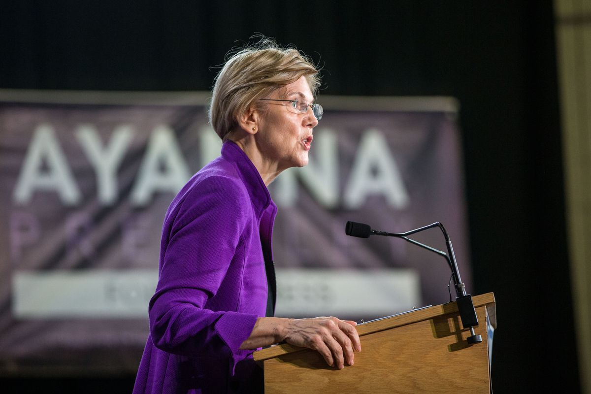 Elizabeth Warren's DNA test doesn't prove she's Native