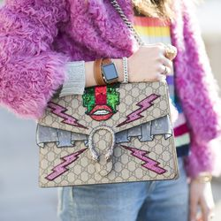 This Gucci Dionysus bag is nearly $4,000!!!