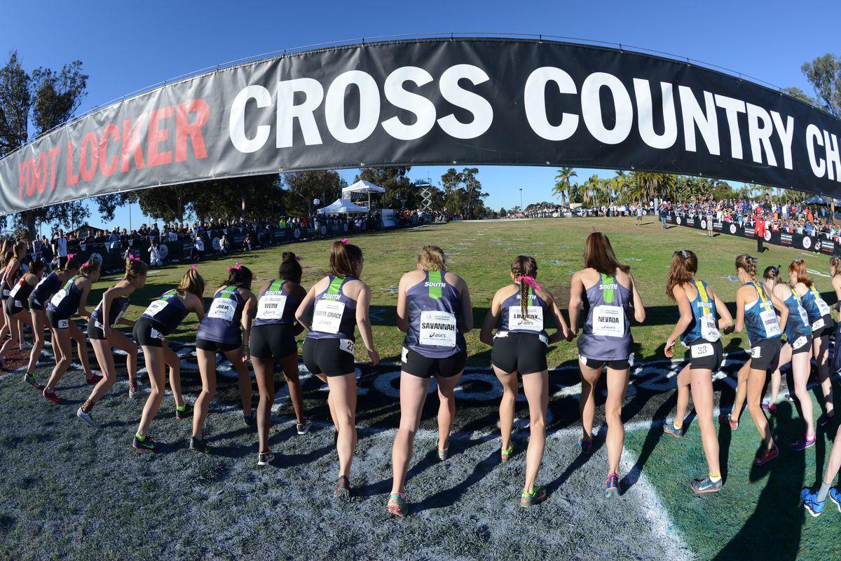 Cross Country: Foot Locker National Championships
