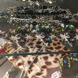 Bracelet, $222 (from $370)