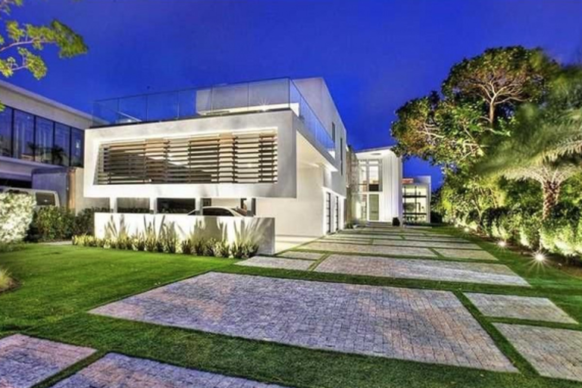 Hassan Whiteside purchases $7.3 million Miami Beach home ...