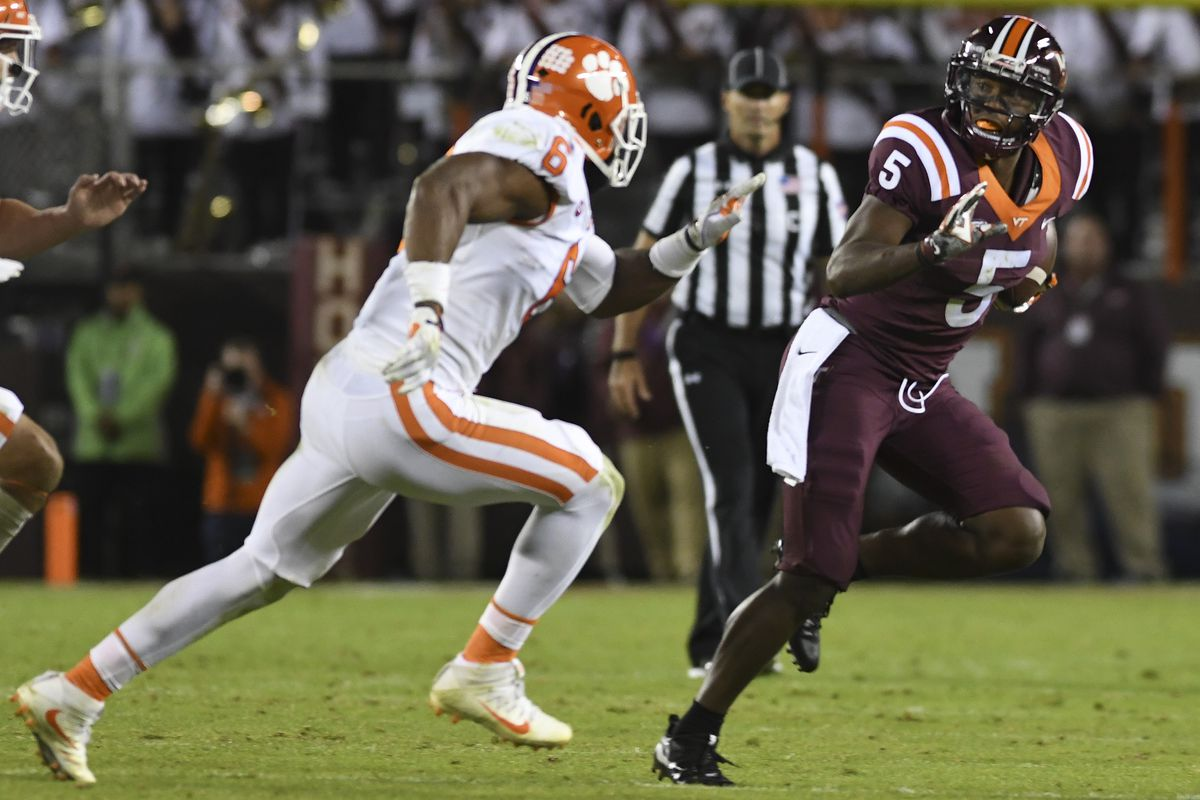 2020 Clemson Tigers Football Season Preview Offense Defense Win Total Expectations Shakin The Southland