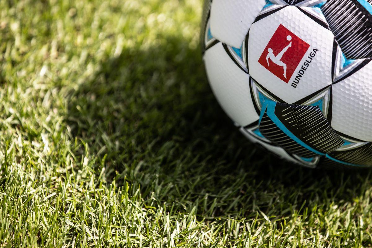 SC Paderborn 07 v Borussia Mönchengladbach - Bundesliga for DFL