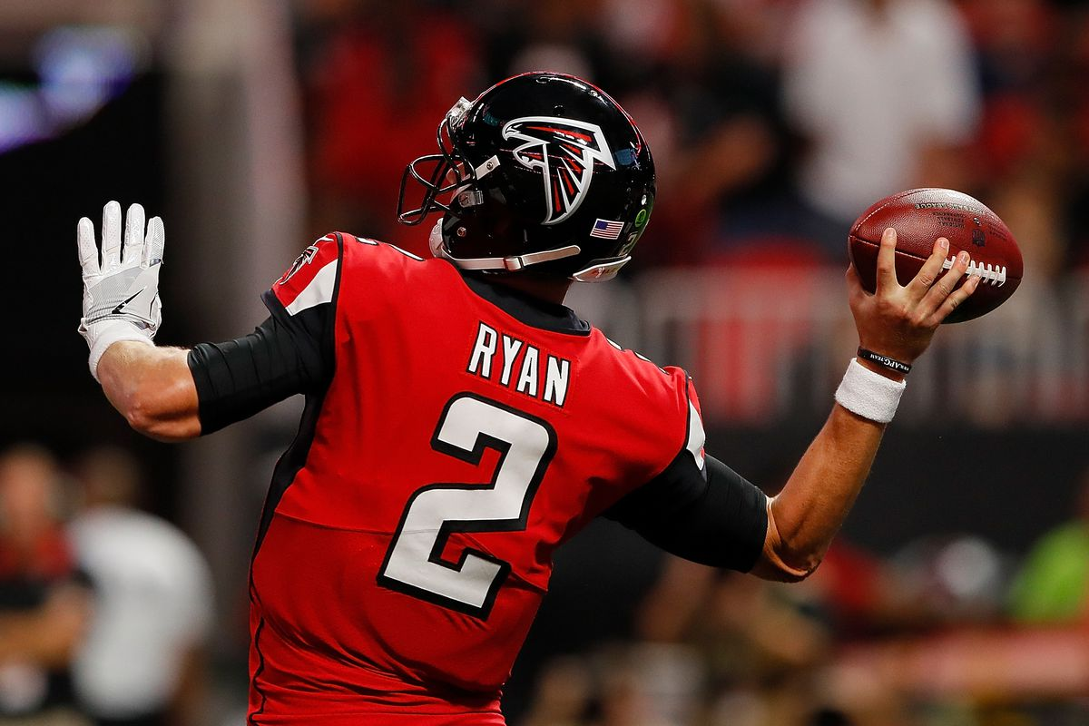 Matt Ryan doesn t want you to feel sorry for the Falcons The