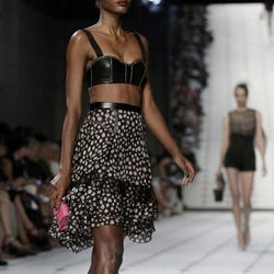 The Jason Wu Spring 2013 collection is modeled during Fashion Week in New York,  Friday, Sept. 7, 2012.