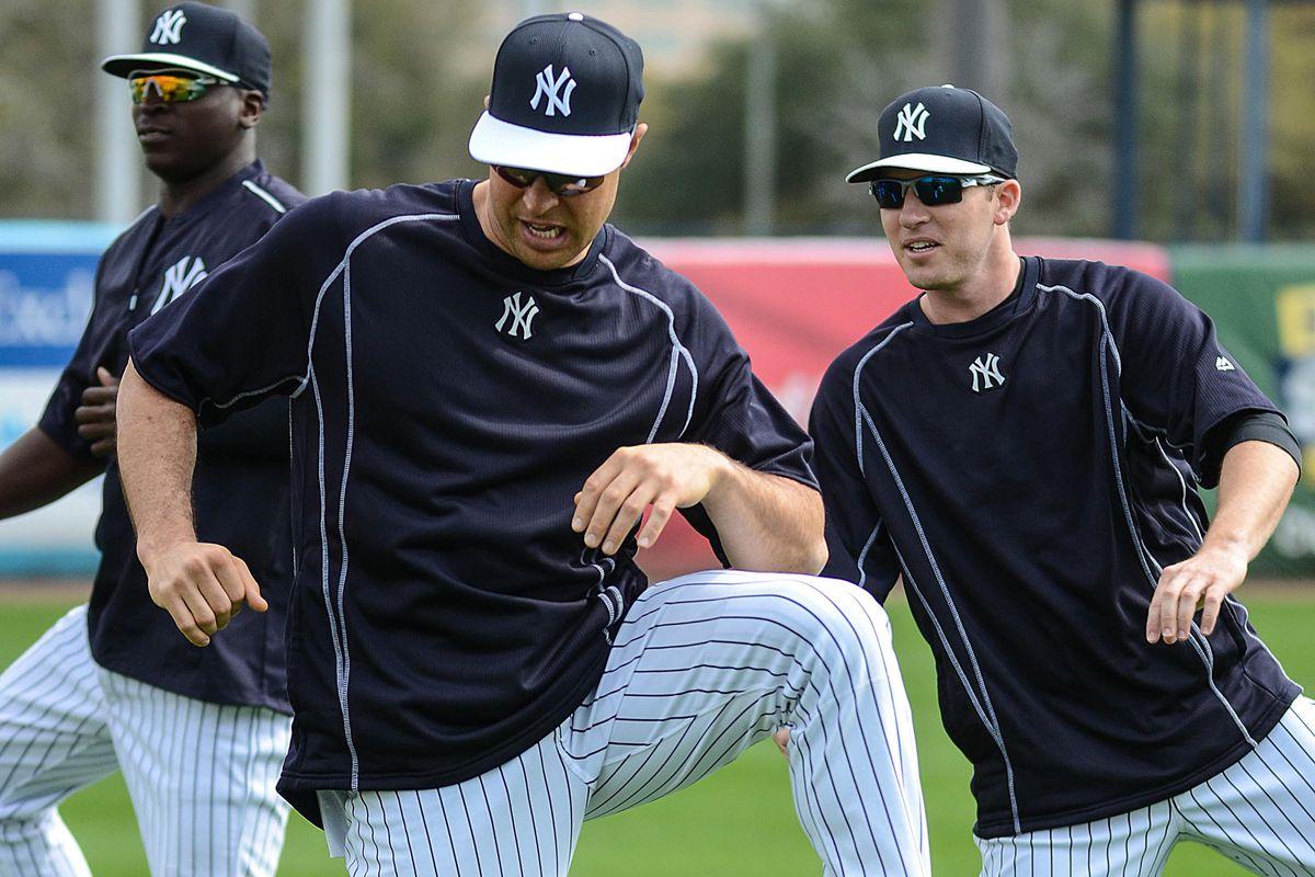 The baseball dance.