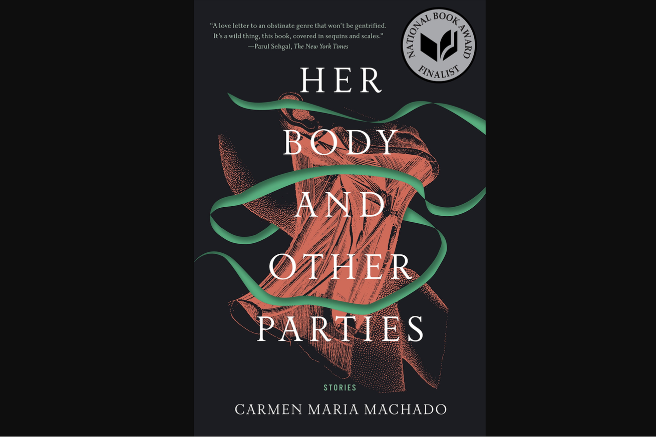 fx to adapt feminist horror collection her body and other parties