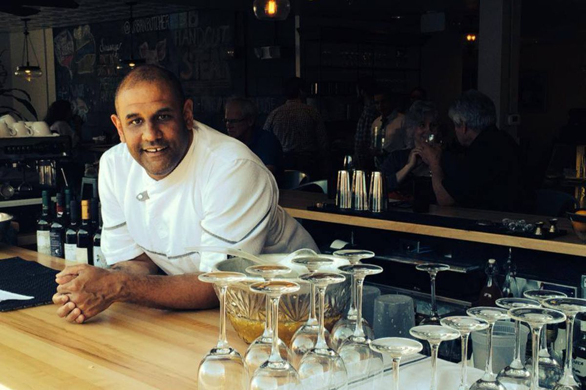 Urban Butcher S Cuban Born Chef Is Bringing His Native