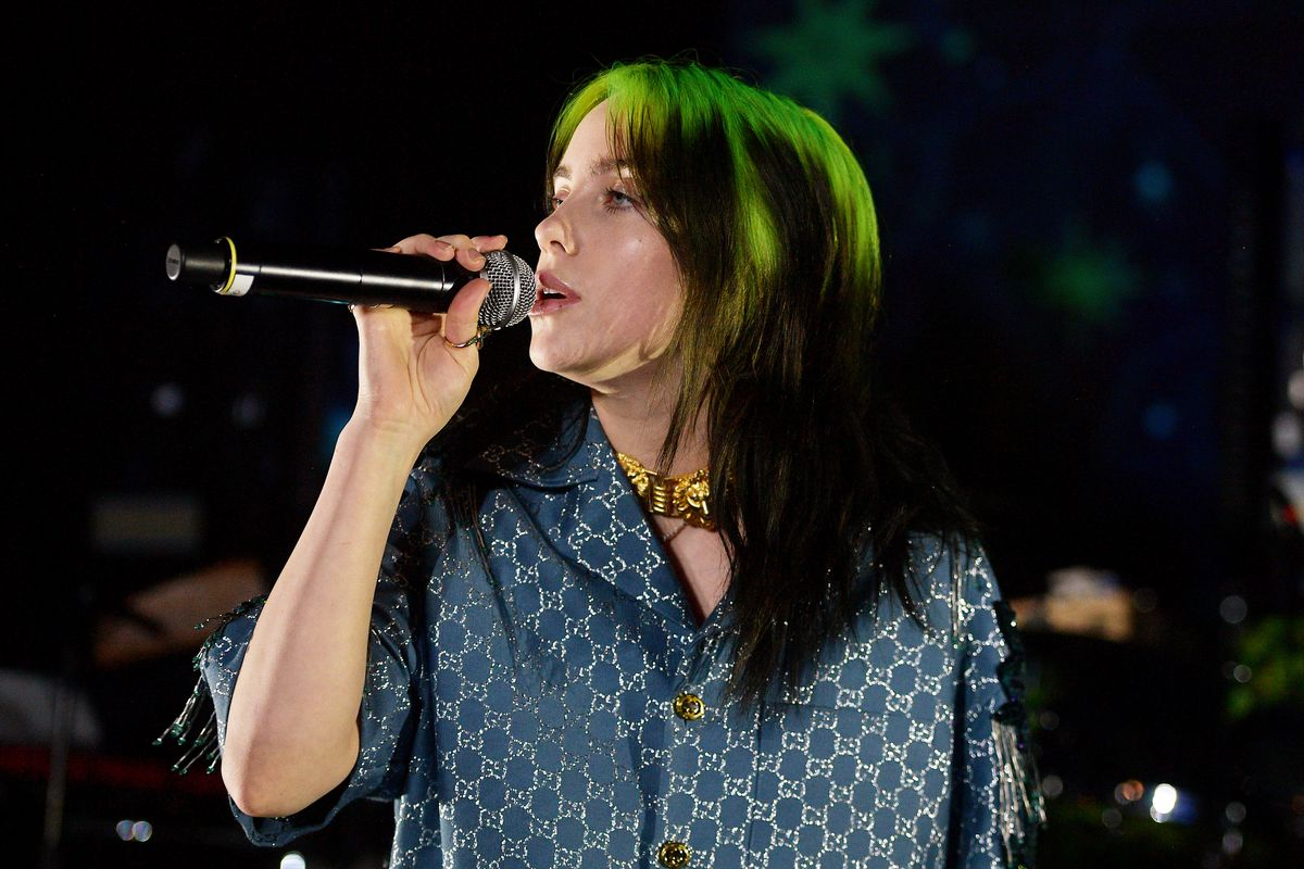 Nameberry.com credits singer Billie Eilish with bringing back the popularity of her first name, after its previous high point in 1929.