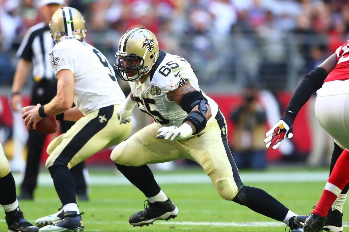 Saints don t lack for options in replacing Max Unger - Canal Street ... e8e71deee