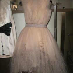 Another gown from Ashi