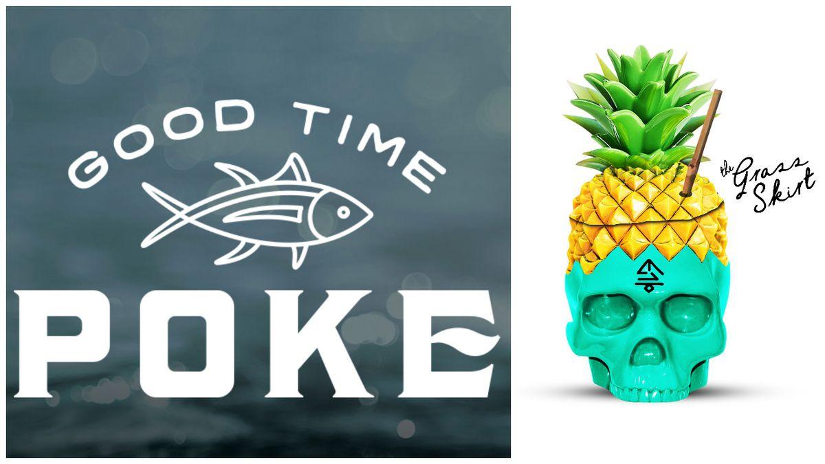 good time poke