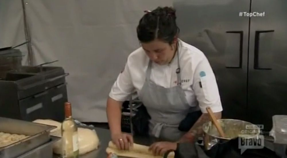 the team chef ep 10