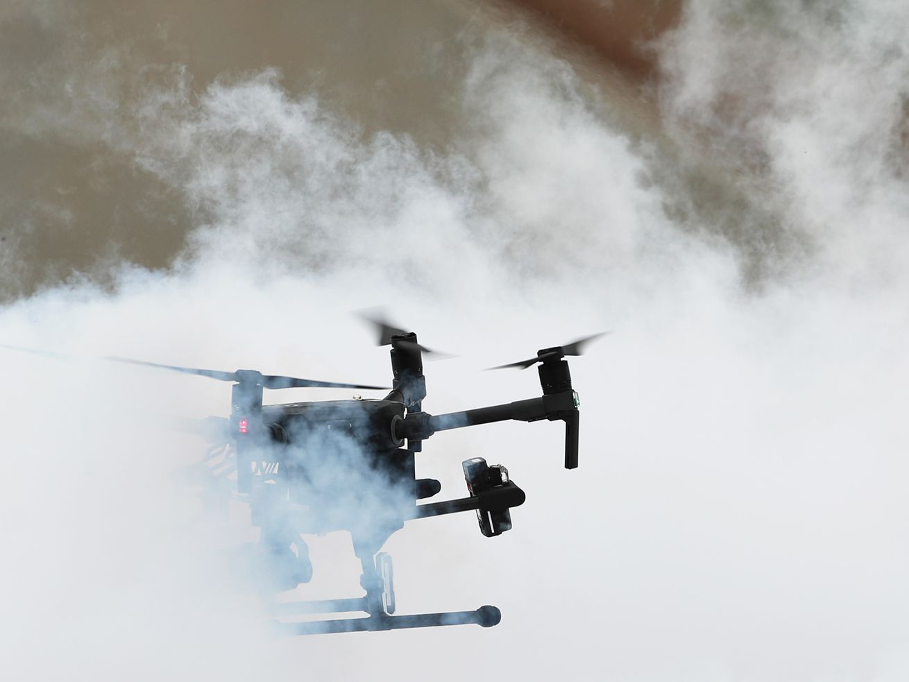 Invasion of the drones: No longer a 'Jetsons'-esque fantasy, Utah is on the leading edge