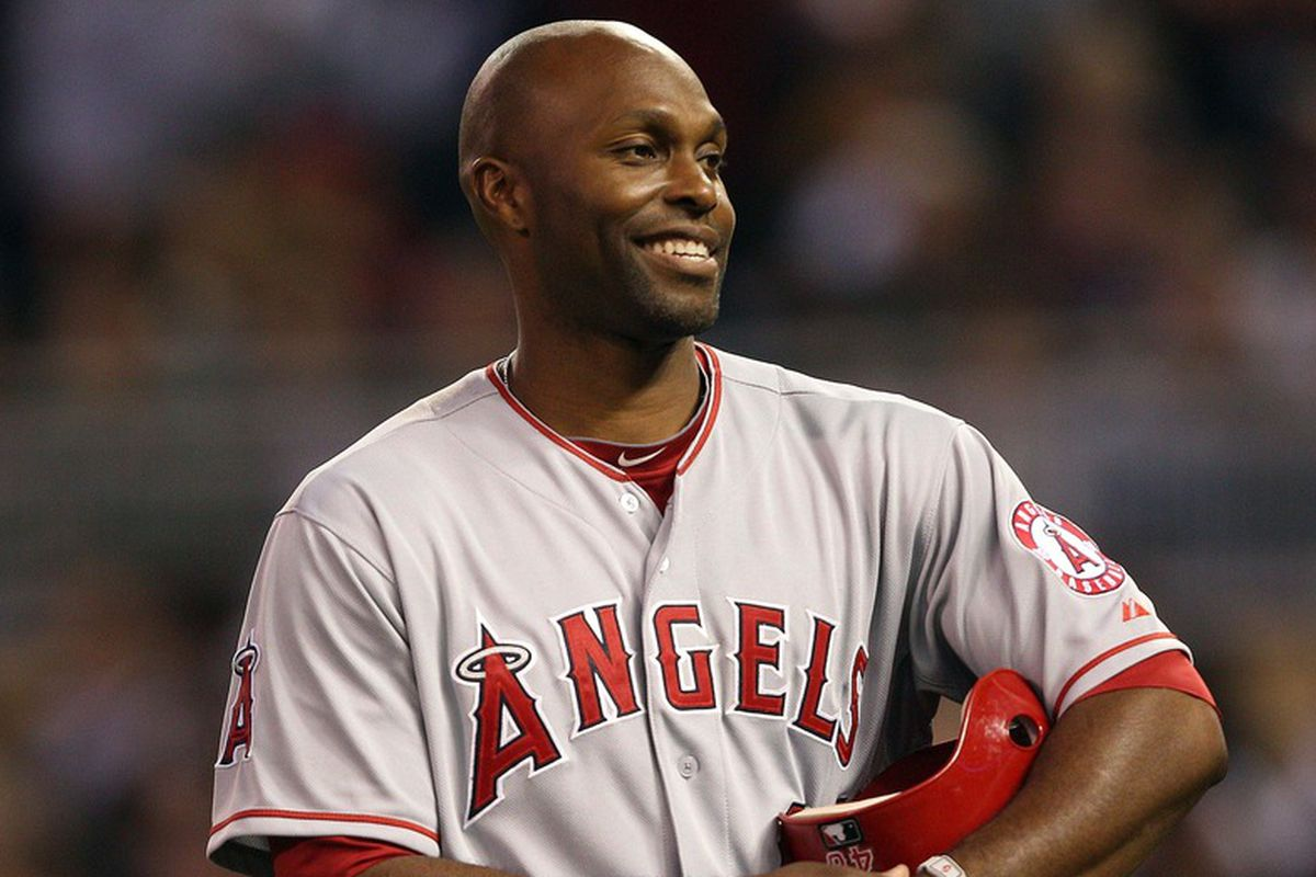 Torii Hunter would learn to support a gay teammate