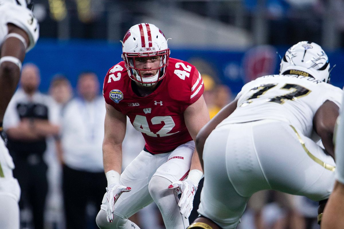 T.J. Watt s comparison and relationship with older brother J.J. Watt will  help 19fad0d57