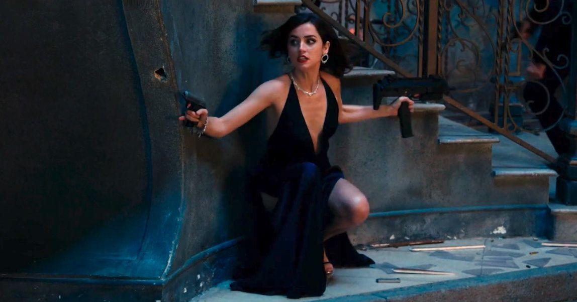 The Bond franchise will let women do everything except be James Bond -  Flipboard