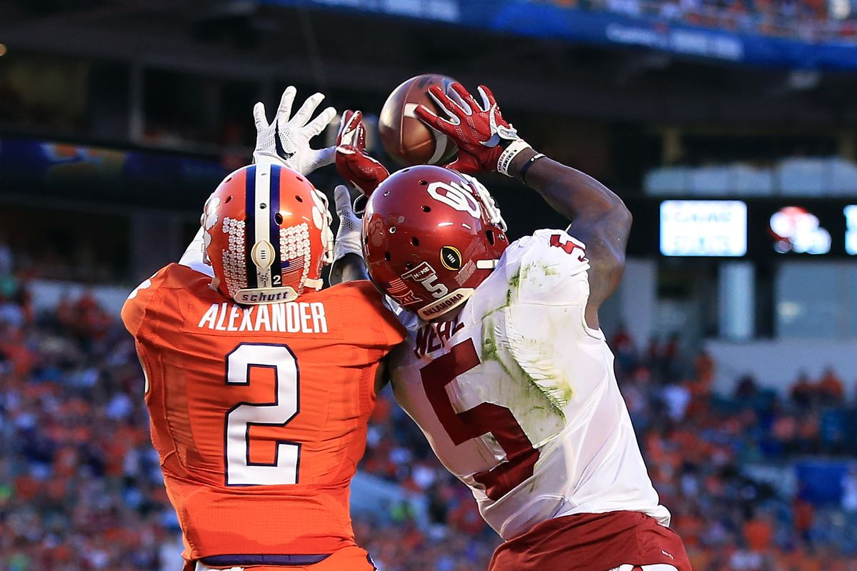 Capital One Orange Bowl - Clemson v Oklahoma