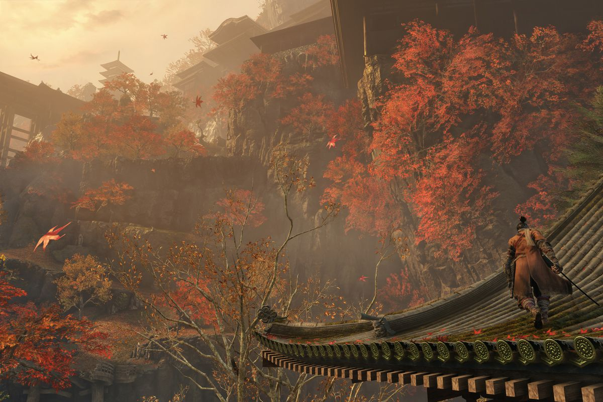 Sekiro Shadows Die Twice Full List Of Achievements And